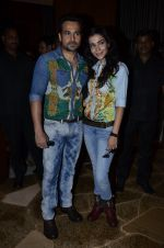 Emraan Hashmi, Humaima Malik at Raja Natwarlal club promotions in Enigma on 13th Aug 2014 (803)_53ec5dea17ea5.JPG