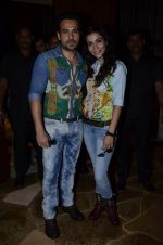 Emraan Hashmi, Humaima Malik at Raja Natwarlal club promotions in Enigma on 13th Aug 2014 (807)_53ec5decc004f.JPG