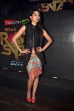 Gauhar Khan at Star Plus Raw launch in Hard Rock Cafe on 13th Aug 2014 (58)_53ec5ad786bef.JPG