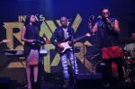 Gauhar Khan, Yo Yo Honey Singh at Star Plus Raw launch in Hard Rock Cafe on 13th Aug 2014 (32)_53ec5af00a993.JPG