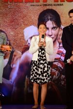 Mary Kom at Mary Kom music launch presented by Usha International in ITC Grand Maratha on 13th Aug 2014 (29)_53ec75d6259f0.JPG