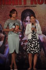 Priyanka Chopra, Mary Kom at Mary Kom music launch presented by Usha International in ITC Grand Maratha on 13th Aug 2014 (137)_53ec75ee12191.JPG