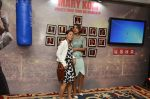 Priyanka Chopra, Mary Kom at Mary Kom music launch presented by Usha International in ITC Grand Maratha on 13th Aug 2014 (167)_53ec75fdbeacf.JPG