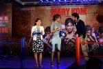 Priyanka Chopra, Mary Kom at Mary Kom music launch presented by Usha International in ITC Grand Maratha on 13th Aug 2014 (211)_53ec761000cc3.JPG