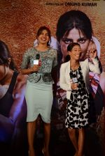 Priyanka Chopra, Mary Kom at Mary Kom music launch presented by Usha International in ITC Grand Maratha on 13th Aug 2014 (215)_53ec7612a51e1.JPG