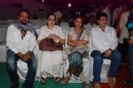 Zarina Wahab, Gajendra Chauhan at Dharmesh Tiwari prayer meet organised by FWICE in Filmistan, Mumbai on 13th Aug 2014 (47)_53ec56727de1d.JPG