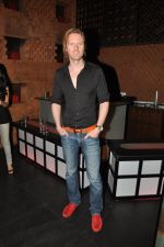 Alexx O Neil at China House relaunch bash in Grand Hyatt, Mumbai on 14th Aug 2014 (27)_53ede483aca45.JPG