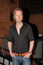 Alexx O Neil at China House relaunch bash in Grand Hyatt, Mumbai on 14th Aug 2014 (28)_53ede484f0ebe.JPG