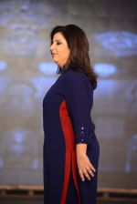 Farah Khan walks for Manish Malhotra Show in Mumbai on 14th Aug 2014 (323)_53ede93250f37.JPG
