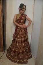 Kavita Verma at Rohit Verma_s his newest collection Vrindavan on 14th Aug 2014 (89)_53ede3e01f100.JPG