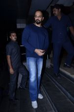 Rohit Shetty at Singham returns screening in Cinemax on 14th Aug 2014 (69)_53ede0704a85a.JPG
