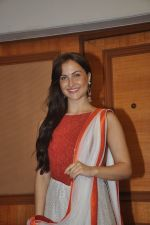 Elli Avram at special Indian national anthem launch in Palm Grove on 15th Aug 2014 (145)_53ef50c13f869.JPG