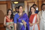 Elli Avram, Sunanda Shetty at special Indian national anthem launch in Palm Grove on 15th Aug 2014 (108)_53ef50e35665f.JPG