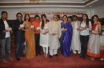 Elli Avram, Sunanda Shetty, Bhairavi, Tanisha Singh, Udit Narayan, Wajid Ali at special Indian national anthem launch in Palm Grove on 15th Aug 20 (24)_53ef4fca91865.JPG