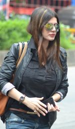 Kainaat Arora at the Umang college Festive 2014 launch on the Day.3_53ef434f7df47.JPG