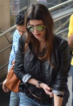 Kainaat Arora at the Umang college Festive 2014 launch on the Day.6_53ef4354981b3.JPG