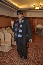 Mukesh Khanna at special Indian national anthem launch in Palm Grove on 15th Aug 2014 (77)_53ef513bab1f7.JPG