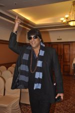 Mukesh Khanna at special Indian national anthem launch in Palm Grove on 15th Aug 2014 (78)_53ef513cf12d1.JPG