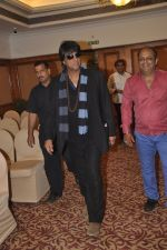 Mukesh Khanna at special Indian national anthem launch in Palm Grove on 15th Aug 2014 (71)_53ef5133796e6.JPG