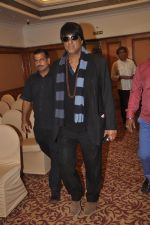 Mukesh Khanna at special Indian national anthem launch in Palm Grove on 15th Aug 2014 (72)_53ef5134e403e.JPG