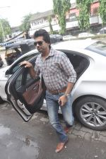 Nikhil Dwivedi at Tamanchey film promotions in Malad, Mumbai on 15th Aug 2014 (15)_53ef52217b864.JPG