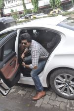 Nikhil Dwivedi at Tamanchey film promotions in Malad, Mumbai on 15th Aug 2014 (16)_53ef5222e9a38.JPG