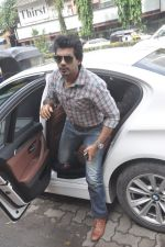 Nikhil Dwivedi at Tamanchey film promotions in Malad, Mumbai on 15th Aug 2014 (18)_53ef5225c4d5f.JPG