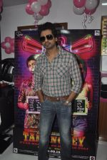 Nikhil Dwivedi at Tamanchey film promotions in Malad, Mumbai on 15th Aug 2014 (222)_53ef522e72f6a.JPG