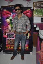 Nikhil Dwivedi at Tamanchey film promotions in Malad, Mumbai on 15th Aug 2014 (225)_53ef5232d9437.JPG