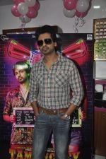 Nikhil Dwivedi at Tamanchey film promotions in Malad, Mumbai on 15th Aug 2014 (226)_53ef523449e9e.JPG