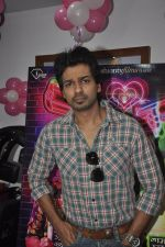 Nikhil Dwivedi at Tamanchey film promotions in Malad, Mumbai on 15th Aug 2014 (229)_53ef52389469e.JPG