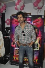 Nikhil Dwivedi at Tamanchey film promotions in Malad, Mumbai on 15th Aug 2014 (234)_53ef523fa37e1.JPG
