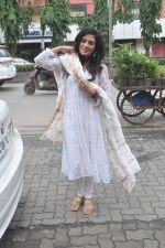 Richa Chadda at Tamanchey film promotions in Malad, Mumbai on 15th Aug 2014 (33)_53ef53c1670d8.JPG