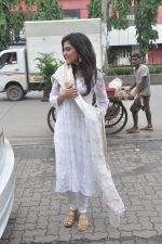 Richa Chadda at Tamanchey film promotions in Malad, Mumbai on 15th Aug 2014 (37)_53ef53c764950.JPG