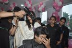 Richa Chadda, Nikhil Dwivedi at Tamanchey film promotions in Malad, Mumbai on 15th Aug 2014 (162)_53ef543e4058a.JPG