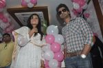 Richa Chadda, Nikhil Dwivedi at Tamanchey film promotions in Malad, Mumbai on 15th Aug 2014 (242)_53ef52b56ca26.JPG