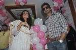 Richa Chadda, Nikhil Dwivedi at Tamanchey film promotions in Malad, Mumbai on 15th Aug 2014 (243)_53ef545e56885.JPG