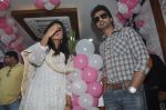 Richa Chadda, Nikhil Dwivedi at Tamanchey film promotions in Malad, Mumbai on 15th Aug 2014 (244)_53ef545fb6251.JPG