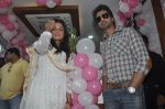 Richa Chadda, Nikhil Dwivedi at Tamanchey film promotions in Malad, Mumbai on 15th Aug 2014 (245)_53ef52b6a86c6.JPG