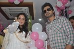 Richa Chadda, Nikhil Dwivedi at Tamanchey film promotions in Malad, Mumbai on 15th Aug 2014 (246)_53ef54612c68b.JPG