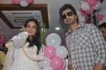 Richa Chadda, Nikhil Dwivedi at Tamanchey film promotions in Malad, Mumbai on 15th Aug 2014 (247)_53ef52b81e8eb.JPG