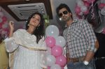 Richa Chadda, Nikhil Dwivedi at Tamanchey film promotions in Malad, Mumbai on 15th Aug 2014 (248)_53ef54628eb1d.JPG