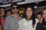 Richa Chadda, Nikhil Dwivedi at Tamanchey film promotions in Malad, Mumbai on 15th Aug 2014 (271)_53ef52c6011a5.JPG