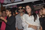 Richa Chadda, Nikhil Dwivedi at Tamanchey film promotions in Malad, Mumbai on 15th Aug 2014 (298)_53ef548a8b2b8.JPG