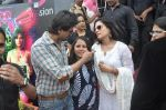 Richa Chadda, Nikhil Dwivedi at Tamanchey film promotions in Malad, Mumbai on 15th Aug 2014 (302)_53ef548d7ff8e.JPG