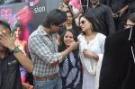 Richa Chadda, Nikhil Dwivedi at Tamanchey film promotions in Malad, Mumbai on 15th Aug 2014 (303)_53ef52d9748f7.JPG