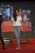 Shraddha Kapoor at Haider promotions at Umang College festival  in Parle, Mumbai on 15th Aug 2014 (271)_53ef4c346bdd3.JPG
