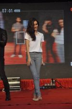 Shraddha Kapoor at Haider promotions at Umang College festival  in Parle, Mumbai on 15th Aug 2014 (274)_53ef4c38f3ebd.JPG