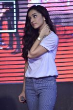 Shraddha Kapoor at Haider promotions at Umang College festival  in Parle, Mumbai on 15th Aug 2014 (32)_53ef4c0d400e4.JPG