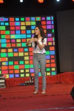 Shraddha Kapoor at Haider promotions at Umang College festival  in Parle, Mumbai on 15th Aug 2014 (44)_53ef4c1f548c8.JPG